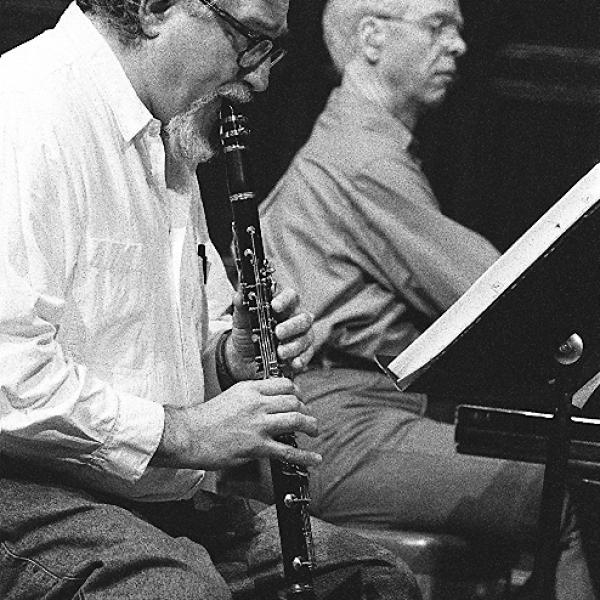 Meyer Kupferman & David Burge